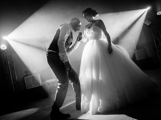 Le mariage de Aziz et Camille à Montauroux, Var 40