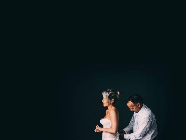 Le mariage de Eric et Marie à Chambles, Loire 4