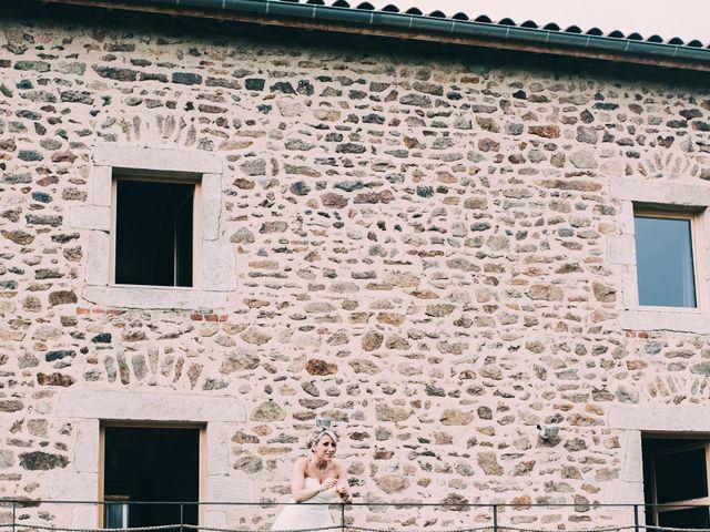 Le mariage de Eric et Marie à Chambles, Loire 29