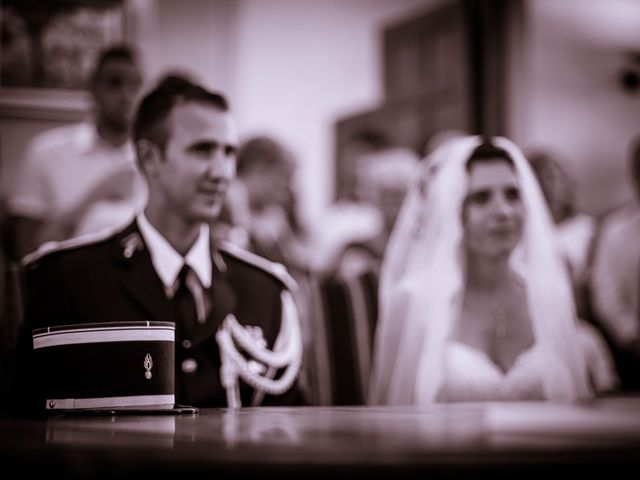 Le mariage de Anthony et Christelle à Toulouges, Pyrénées-Orientales 16