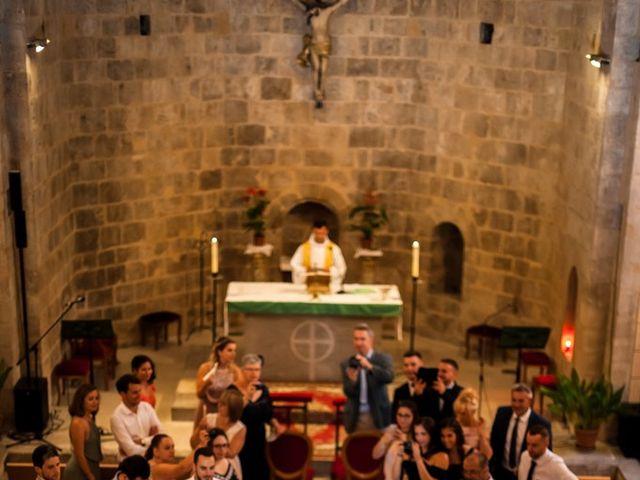 Le mariage de Anthony et Christelle à Toulouges, Pyrénées-Orientales 19