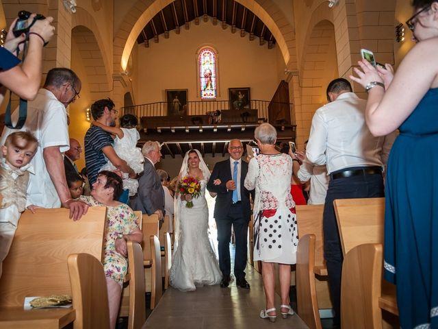 Le mariage de Anthony et Christelle à Toulouges, Pyrénées-Orientales 20