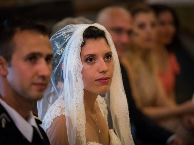Le mariage de Anthony et Christelle à Toulouges, Pyrénées-Orientales 21