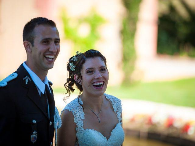 Le mariage de Anthony et Christelle à Toulouges, Pyrénées-Orientales 29