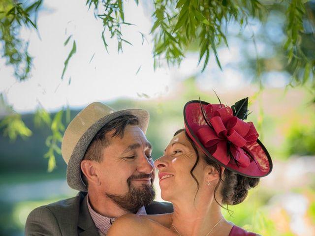 Le mariage de Anthony et Christelle à Toulouges, Pyrénées-Orientales 37
