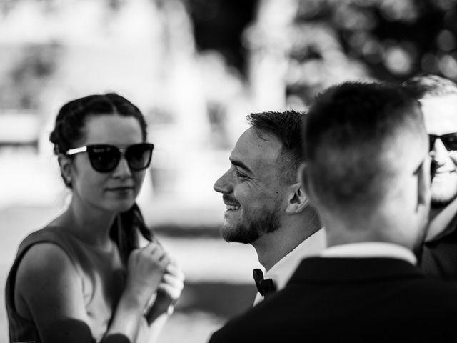Le mariage de Anthony et Christelle à Toulouges, Pyrénées-Orientales 38