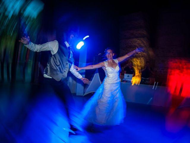 Le mariage de Anthony et Christelle à Toulouges, Pyrénées-Orientales 62