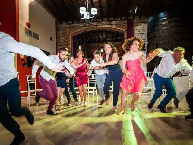 Le mariage de Anthony et Christelle à Toulouges, Pyrénées-Orientales 65
