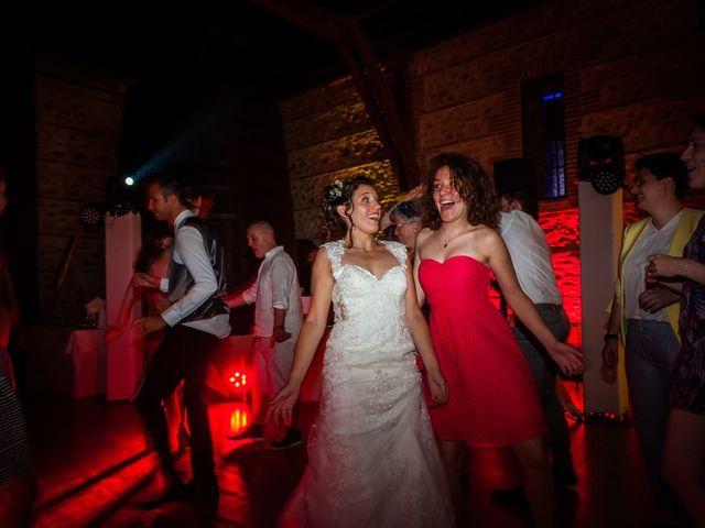 Le mariage de Anthony et Christelle à Toulouges, Pyrénées-Orientales 67