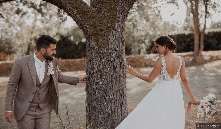Le mariage de Adriano et Kathy à Évry-Grégy-sur-Yerre, Seine-et-Marne