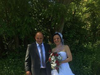 Le mariage de Angelique et Médéric  3