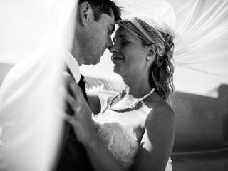 Le mariage de Vanessa  et Mickaël 1