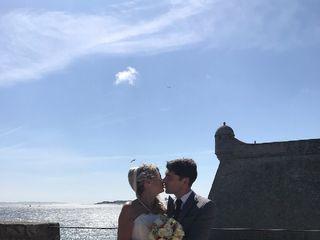 Le mariage de Vanessa  et Mickaël 3
