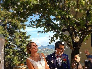 Le mariage de Ambre et Ludovic 1