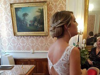 Le mariage de Ambre et Ludovic 2