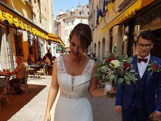 Le mariage de Ambre et Ludovic 3