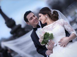 Le mariage de Prescilia et Dan