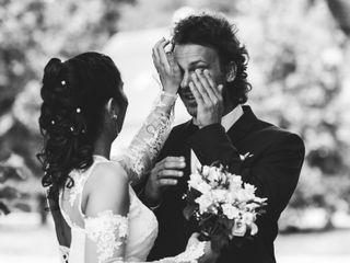 Le mariage de Camille et Marc-André
