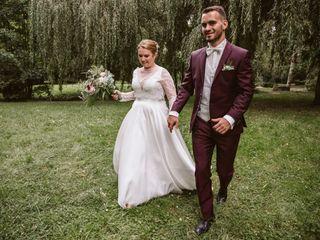 Le mariage de Victoire et Maxime