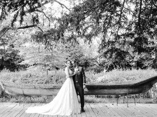 Le mariage de Emilie et Pierre