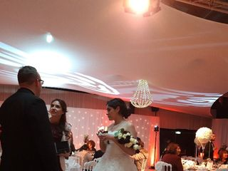 Le mariage de Liliane et Rudy 1