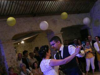 Le mariage de Séverine et Guillaume 3