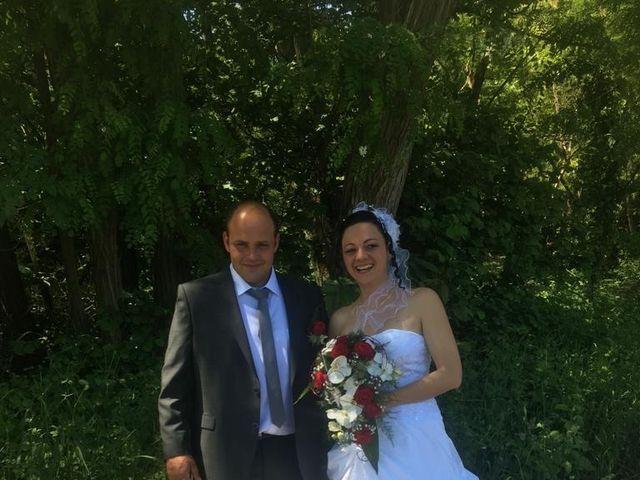 Le mariage de Médéric  et Angelique à Jettingen, Haut Rhin 3