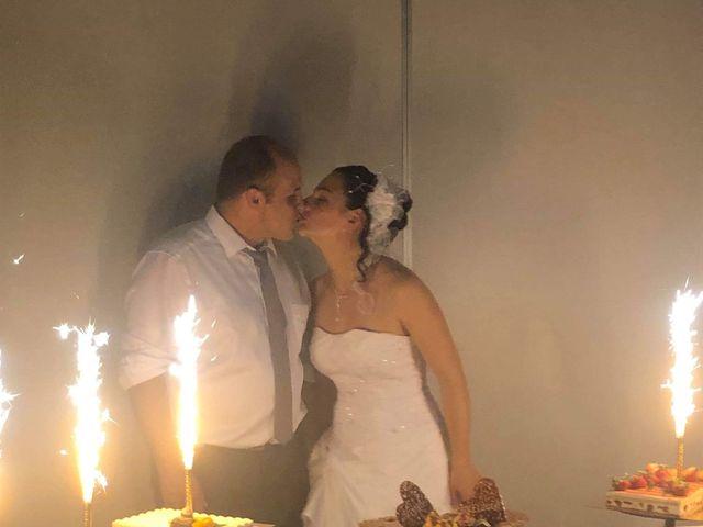 Le mariage de Médéric  et Angelique à Jettingen, Haut Rhin 4