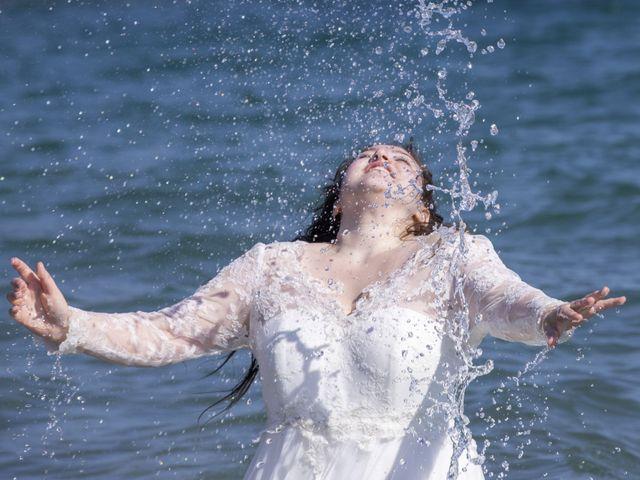 Le mariage de Maté et Maéla à Iffendic, Ille et Vilaine 1