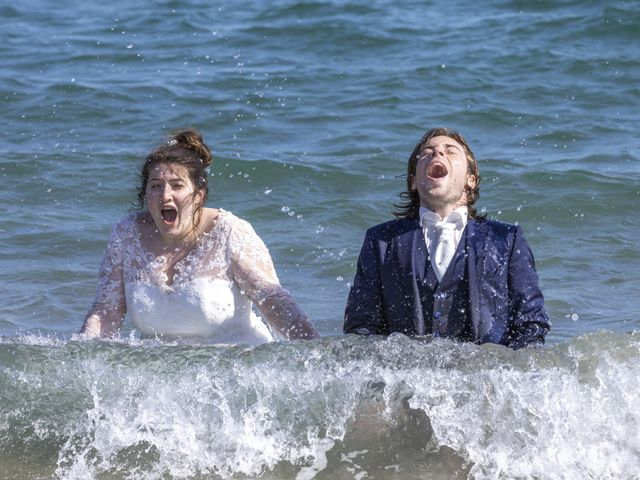 Le mariage de Maté et Maéla à Iffendic, Ille et Vilaine 5