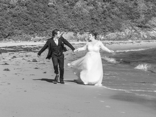 Le mariage de Maté et Maéla à Iffendic, Ille et Vilaine 7