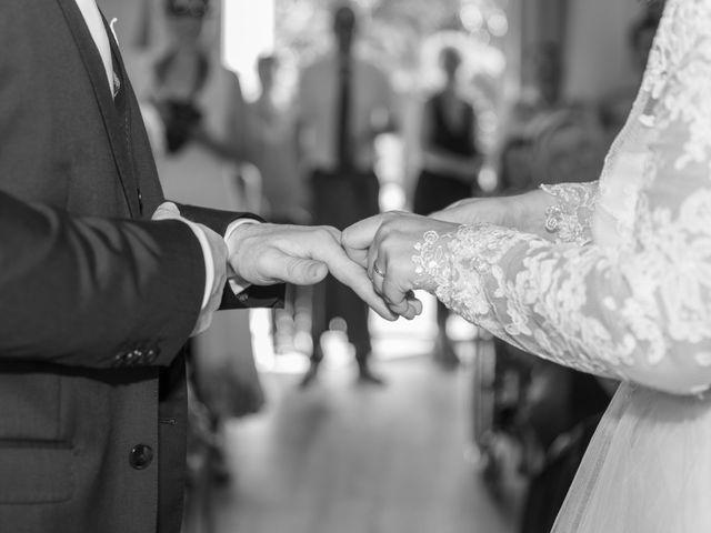 Le mariage de Maté et Maéla à Iffendic, Ille et Vilaine 22