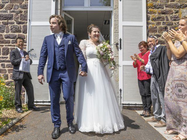 Le mariage de Maté et Maéla à Iffendic, Ille et Vilaine 24