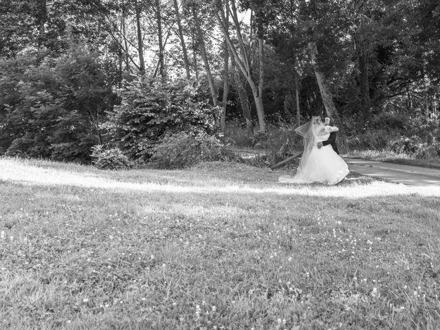 Le mariage de Maté et Maéla à Iffendic, Ille et Vilaine 35