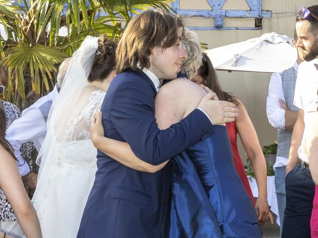 Le mariage de Maté et Maéla à Iffendic, Ille et Vilaine 38