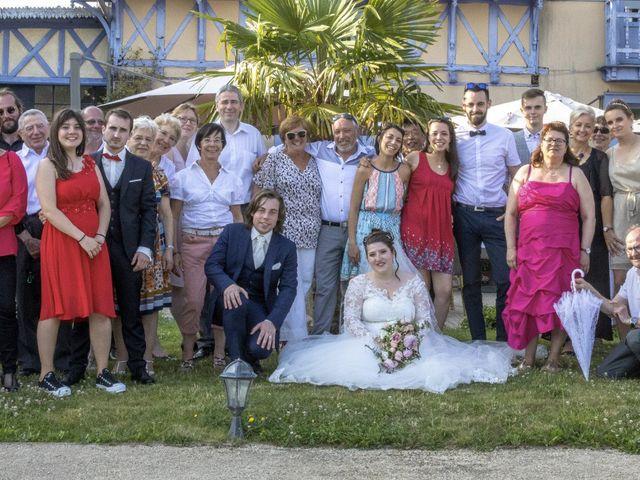 Le mariage de Maté et Maéla à Iffendic, Ille et Vilaine 39