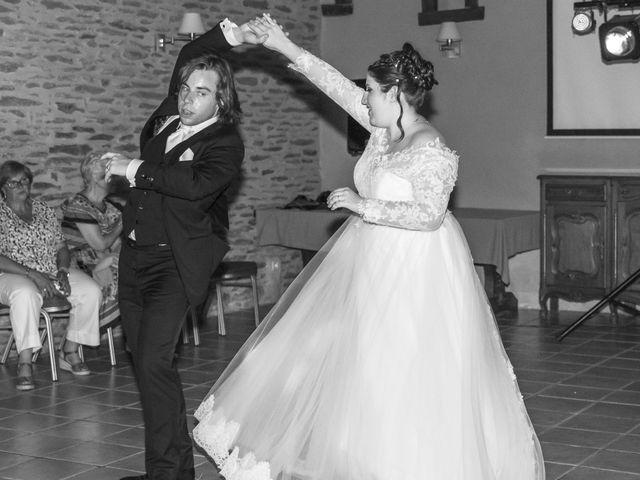 Le mariage de Maté et Maéla à Iffendic, Ille et Vilaine 44