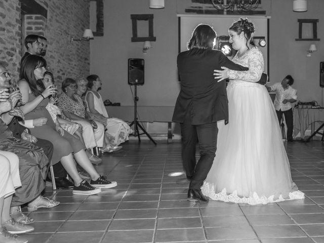 Le mariage de Maté et Maéla à Iffendic, Ille et Vilaine 45