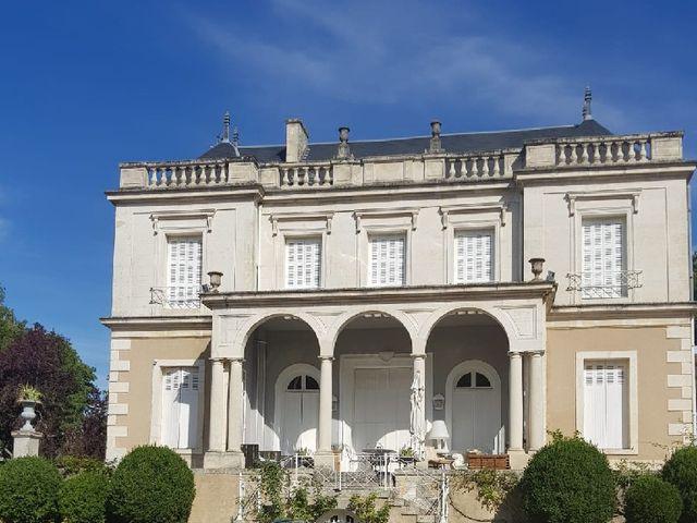 Le mariage de  Clément  et Madvi  à Poitiers, Vienne 3