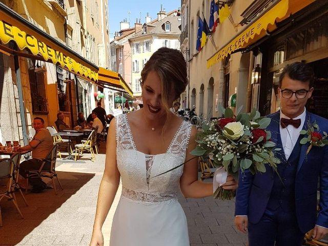 Le mariage de Ludovic et Ambre à Gap, Hautes-Alpes 3