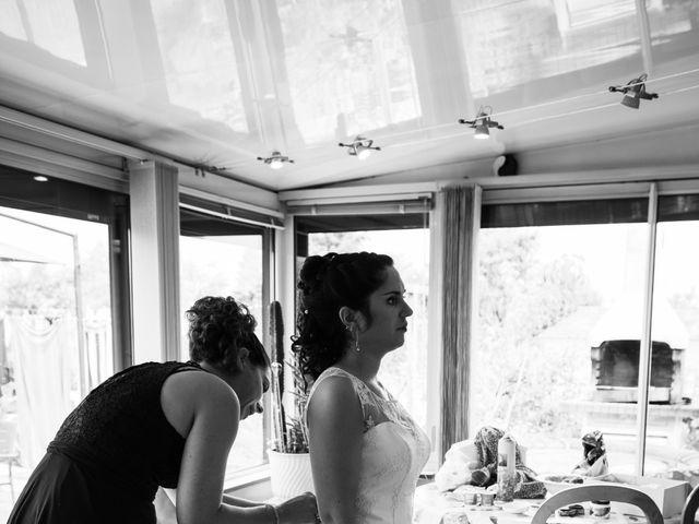 Le mariage de Marc-André et Camille à Aube, Orne 19