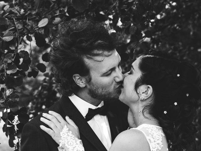 Le mariage de Marc-André et Camille à Aube, Orne 27