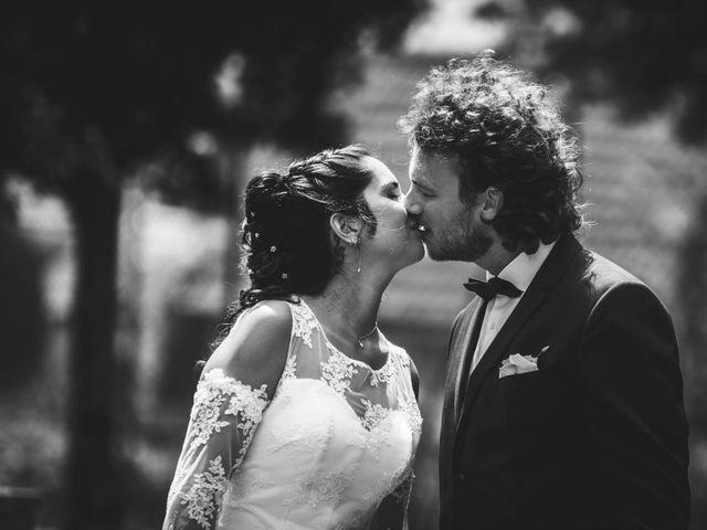 Le mariage de Marc-André et Camille à Aube, Orne 30