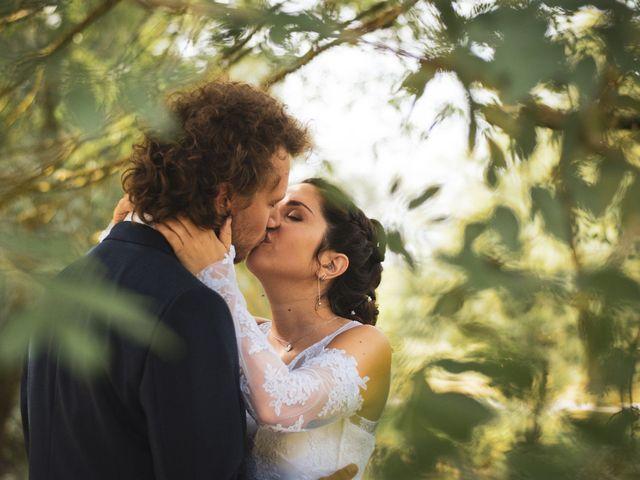 Le mariage de Marc-André et Camille à Aube, Orne 35