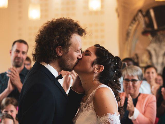 Le mariage de Marc-André et Camille à Aube, Orne 37