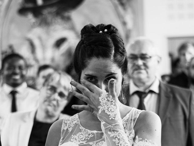 Le mariage de Marc-André et Camille à Aube, Orne 38