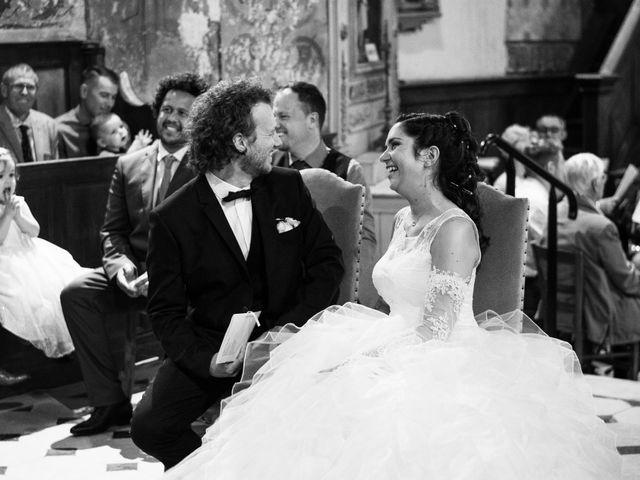 Le mariage de Marc-André et Camille à Aube, Orne 42
