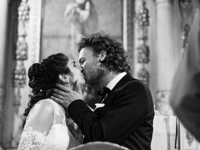 Le mariage de Marc-André et Camille à Aube, Orne 45
