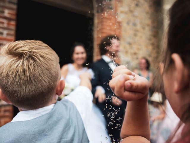 Le mariage de Marc-André et Camille à Aube, Orne 2