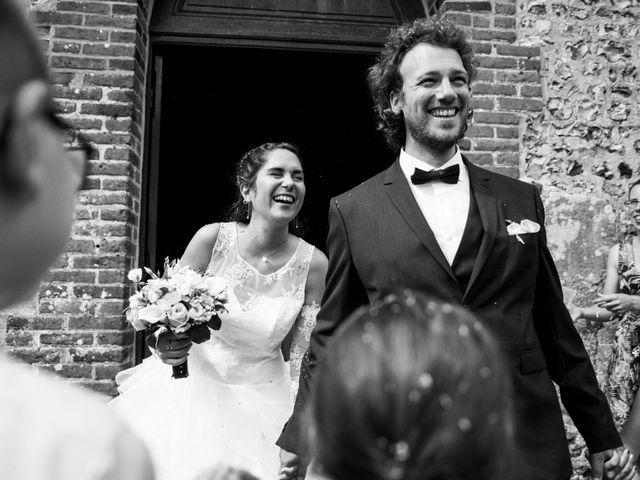 Le mariage de Marc-André et Camille à Aube, Orne 47